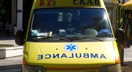 Από ανεύρυσμα εγκεφάλου έφυγε ο 12χρονος στην Αιτωλοακαρνανία
