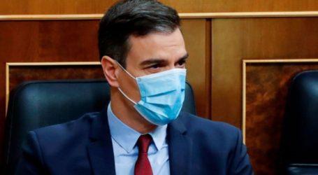 «Ένα πραγματικό σχέδιο Μάρσαλ» χαιρέτισε ο Ισπανός πρωθυπουργός Σάντσεθ