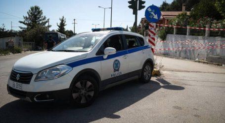 Βγήκαν τα όπλα σε επαρχία του Ηρακλείου