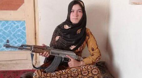 Έφηβη σκότωσε δύο Ταλιμπάν και τραυμάτισε άλλους για να εκδικηθεί τον φόνο των γονιών της