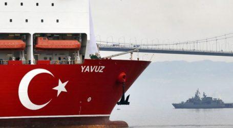 Τουρκική Navtex για έρευνες στην ελληνική υφαλοκρηπίδα