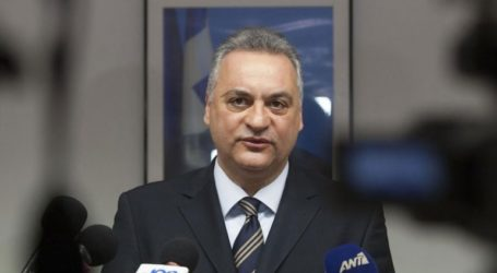 Κυρώσεις κατά της Τουρκίας ζητεί από την Κομισιόν ο Μ. Κεφαλογιάννης