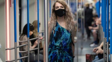 Σύστημα αναγνώρισης προσώπων εγκαθίσταται στο μετρό της Μόσχας