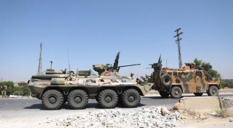 Ρωσική αντιπροσωπεία μεταβαίνει στην Άγκυρα για την κατάσταση στη Λιβύη