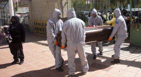 Περισσότερα από 400 πτώματα περισυνέλεξαν αστυνομικοί από δρόμους και σπίτια μέσα σε πέντε ημέρες