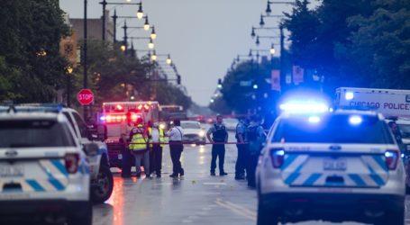 Τουλάχιστον 14 τραυματίες από πυροβολισμούς σε κηδεία