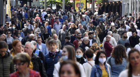 Πέντε νέοι θάνατοι και 454 νέα κρούσματα στη Γερμανία
