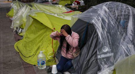 Αναχώρηση 85 αιτούντων άσυλο για τη Γερμανία
