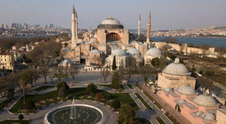 Κατά της μετατροπής της Αγίας Σοφίας σε τζαμί, τάσσεται η Ελληνική Κοινότητα Αλεξανδρείας