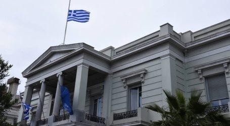 Δωρεά της Ελλάδας σε δυο νοσοκομεία και κέντρα έρευνας μολυσματικών ασθενειών της Ιταλίας