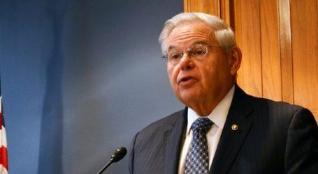 Καταδίκη της Άγκυρας από το Στέιτ Ντιπάρτμεντ ζητεί ο Δημοκρατικός γερουσιαστής Μενέντεζ
