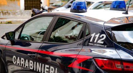 Συνελήφθησαν επτά καραμπινιέροι για εγκληματική δράση εν μέσω lockdown
