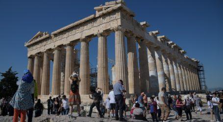 Προβολή της Ελλάδας στην Κίνα μέσω ΕΟΤ