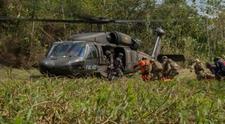 Νεκροί 11 στρατιωτικοί στη συντριβή ελικοπτέρου Black Hawk