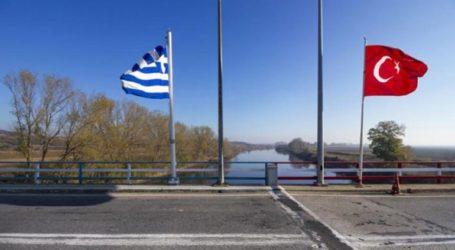 Το Βερολίνο δεν επιβεβαιώνει κίνδυνο πολέμου Ελλάδας-Τουρκίας