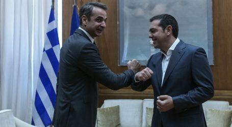 Οφείλετε να αποτρέψετε το Oruc Reis από την ελληνική υφαλοκρηπίδα