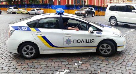 Ουκρανία: Ομηρεία εξελίχθηκε σε ανθρωποκυνηγητό