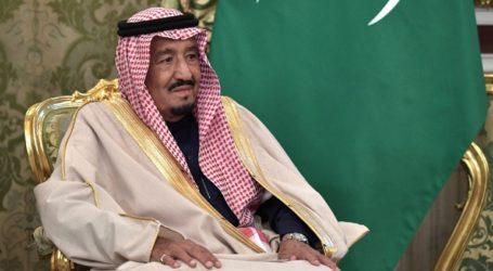 Σε επέμβαση αφαίρεσης χολής υποβλήθηκε ο βασιλιάς Σαλμάν