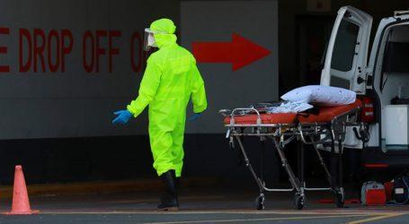 Τουλάχιστον 13.000 γιατροί και νοσηλευτές προσβλήθηκαν από τον κορωνοϊό