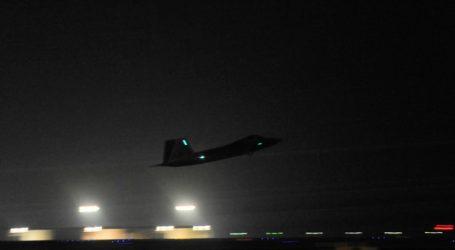 Πτήση ισραηλινού μαχητικού κοντά σε ιρανικό επιβατικό αεροσκάφος πάνω από τον συριακό εναέριο χώρο
