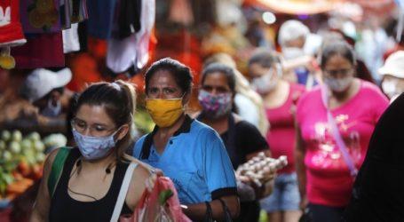 Το Κίτο έγινε η πόλη με τα περισσότερα κρούσματα στη χώρα