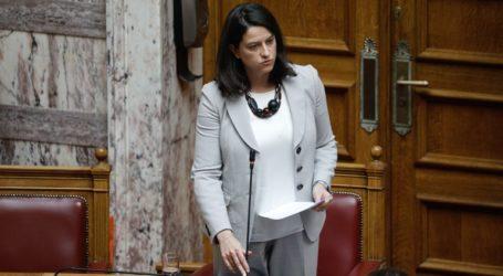 Αντιπαράθεση Κεραμέως και αντιπολίτευσης στη Βουλή