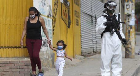 Ρεκόρ 315 θανάτων σε 24 ώρες στην Κολομβία