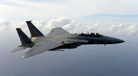 Αμερικανικό μαχητικό πλησίασε για οπτική αναγνώριση ιρανικό επιβατικό αεροσκάφος