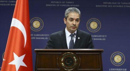 Η Τουρκία θεωρεί «άκυρες» τις δηλώσεις του Εμανουέλ Μακρόν για την ανατολική Μεσόγειο