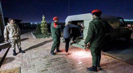 Σύροι επαναστάτες αλληλοσκοτώνονται στον πόλεμο της Λιβύης