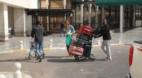 Η Ιταλία επιβάλλει καραντίνα στους ταξιδιώτες από τη Ρουμανία και τη Βουλγαρία
