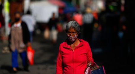Μεξικό: 737 θάνατοι – 7.573 κρούσματα σε 24 ώρες