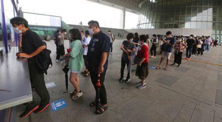 Νότια Κορέα: 113 νέα κρούσματα σε 24 ώρες