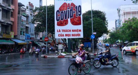 Πρώτο κρούσμα κορωνοϊού στο Βιετνάμ μετά από τρεις μήνες