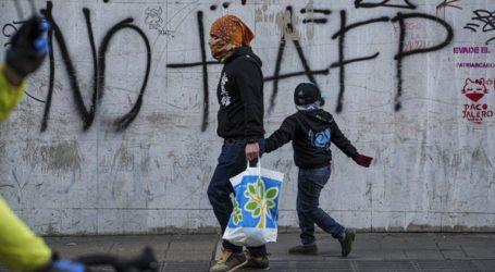 Σταδιακή άρση του lockdown στο Σαντιάγο