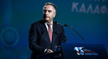Δεν θα αφήσουμε αναπάντητες τις προσβολές της Τουρκίας