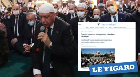 """O δεύτερος θάνατος του Κεμάλ Ατατούρκ"""