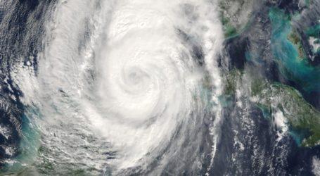 ΗΠΑ: Συναγερμός στο Τέξας – Εν αναμονή του σαρωτικού κυκλώνα Χάνα