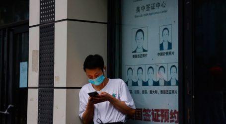 Κίνα: 46 επιβεβαιωμένα κρούσματα 24 ώρες