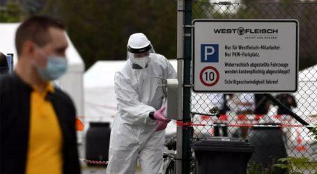 Κανένας θάνατος εξαιτίας κορωνοϊού στη Γερμανία το τελευταίο 24ωρο