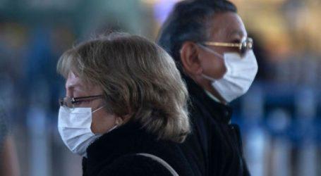 Ξεπερνούν τους 13.000 οι νεκροί από κορωνοϊό στη Χιλή