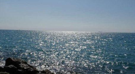 Πτώση 36χρονης στη θάλασσα στον Πειραιά