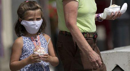1.000 ευρώ πρόστιμο σε όποιον δεν φορά μάσκα σε κλειστούς χώρους στην Καμπανία και στη Νάπολη