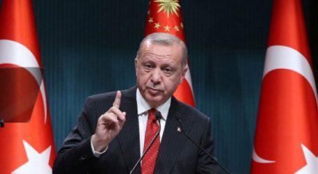 Κάποιες χώρες δεν αποδέχονται ότι η Κωνσταντινούπολη είναι στα χέρια του τουρκικού έθνους