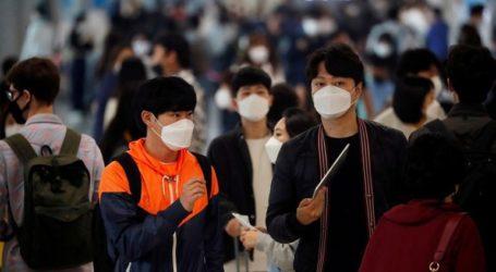 Ένας θάνατος από κορωνοϊό στη Νότια Κορέα