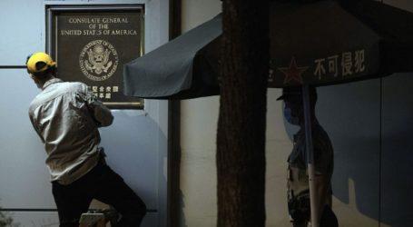 Έκλεισε το αμερικανικό προξενείο στην Τσενγκντού