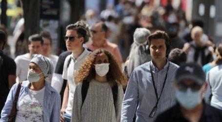 «Ανησυχητική» αύξηση των κρουσμάτων κορωνοϊού καταγράφεται τις τελευταίες ημέρες στο Βέλγιο