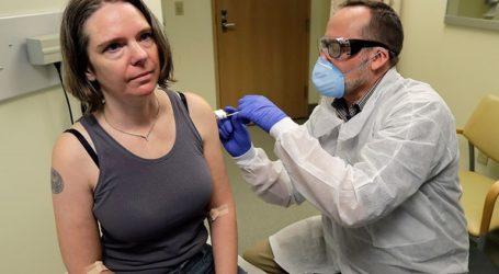 Έναρξη κλινικών δοκιμών τελευταίου σταδίου για το υποψήφιο εμβόλιο της Moderna