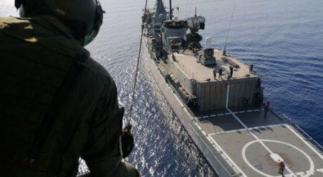 Κοινή άσκηση έρευνας – διάσωσης Κύπρου