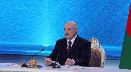 Ο πρόεδρος της Λευκορωσίας δήλωσε ότι ήταν ασυμπτωματικός φορέας του κορωνοϊού